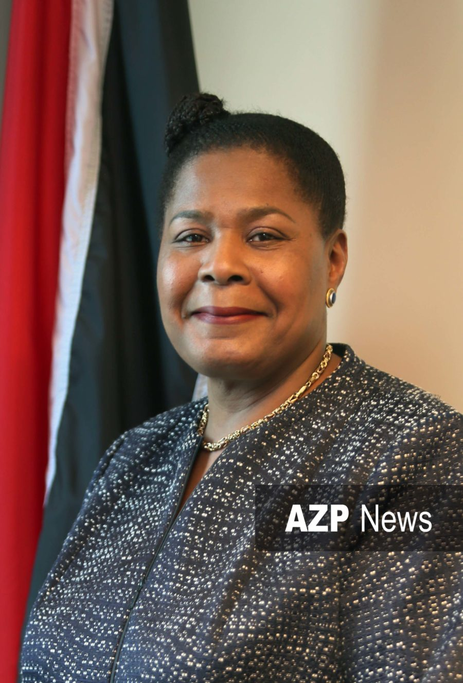 President Paula Mae-Weekes Still Living at Home