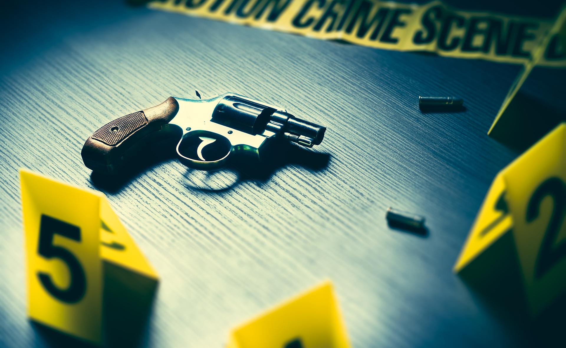 20 People Killed in Walmart Shooting