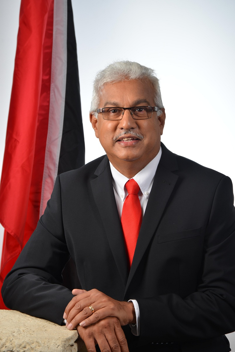 Deyalsingh: Couva Facility Not Only a Pharmacy