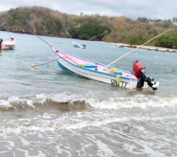 FFOS Offers $10,000 Reward for Stolen Tobago Boat