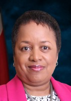 Allyson West is New Public Administration Minister