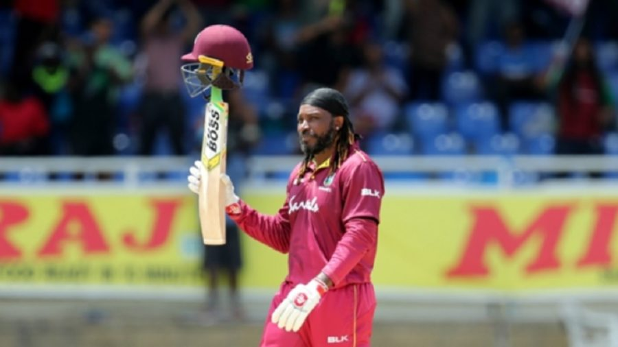 Gayle Opts Out of 2020 CPL