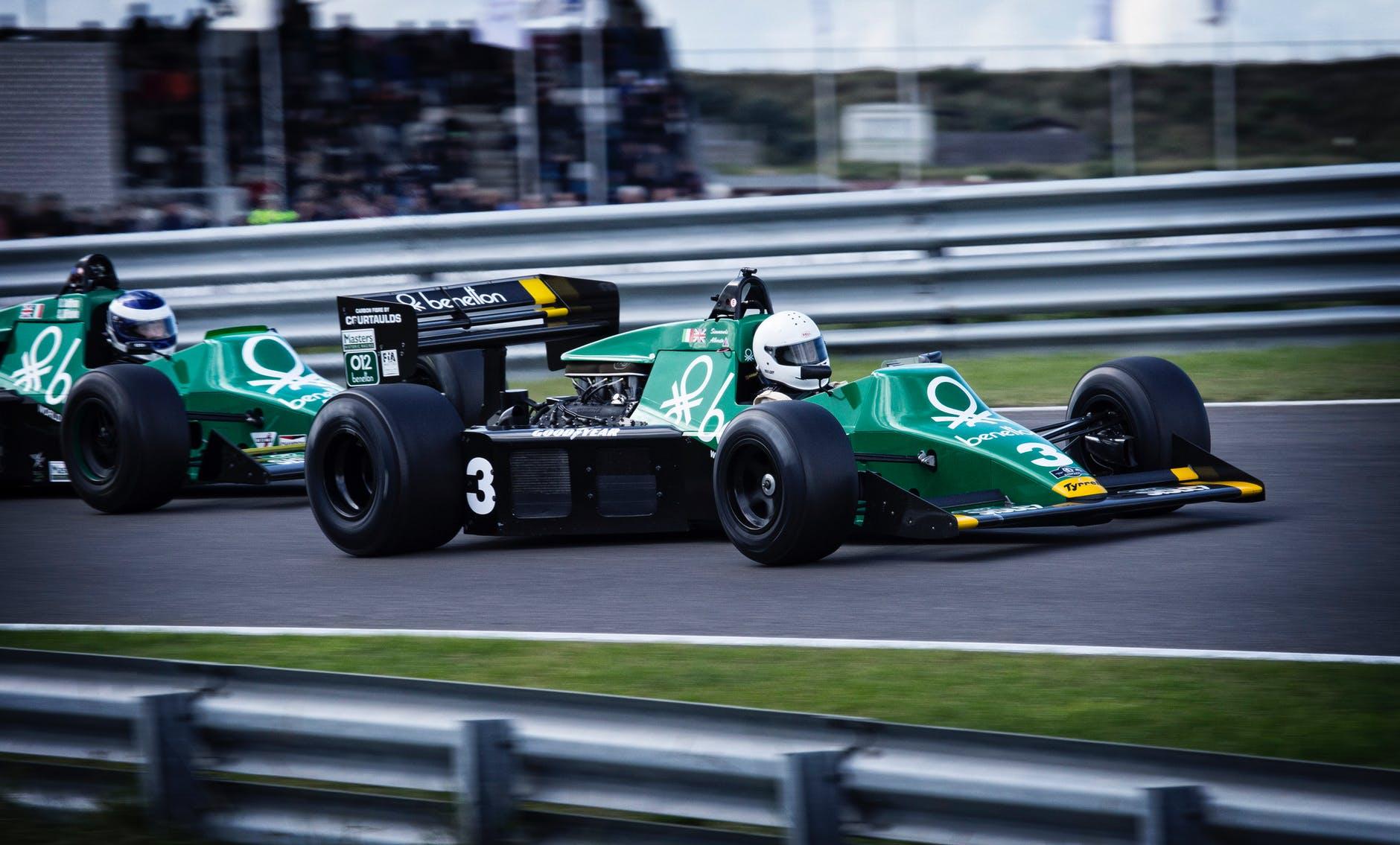 Formula 2 Driver Anthoine Hubert Dies In Crash