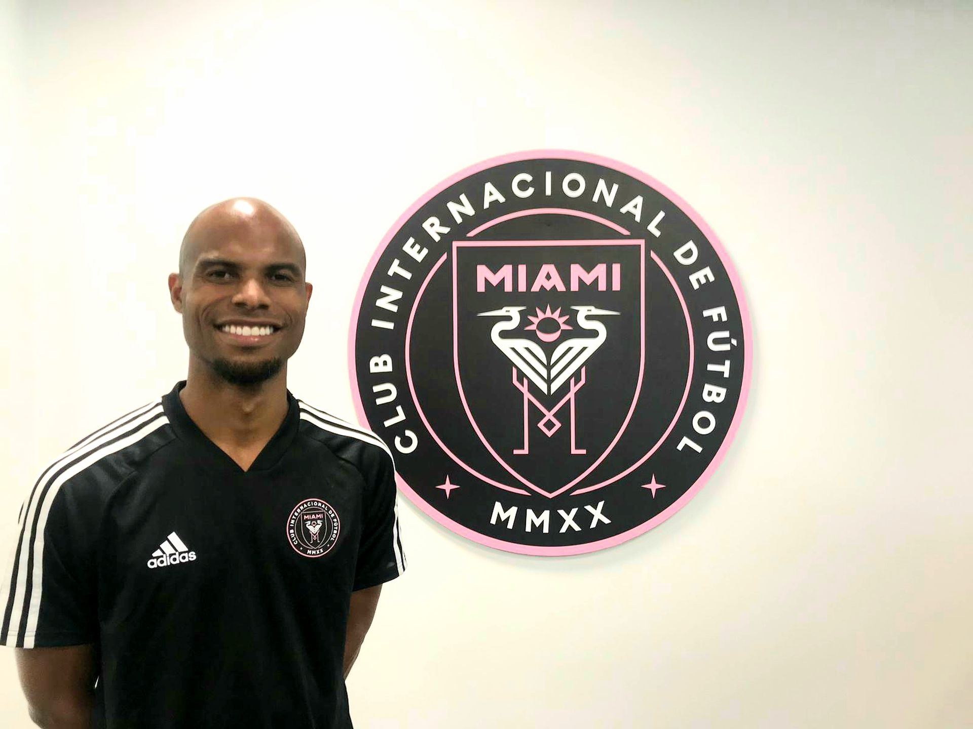 Former TT Defender Joins Beckham's Inter Miami as a Coach