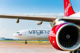 Virgin Atlantic Eyes Guyana