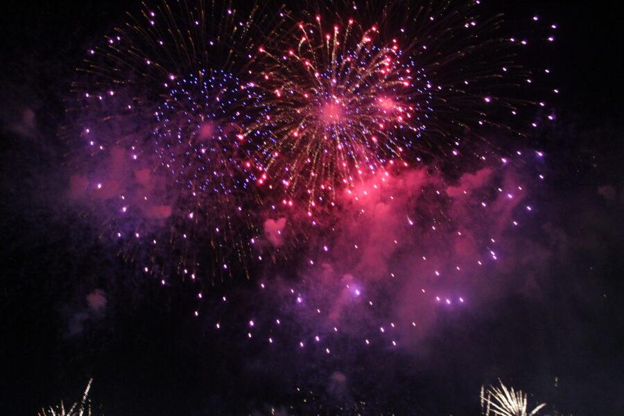 Zoo Praises Lara, Blasts Fireworks Organisers