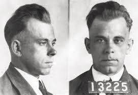 History Channel Drops John Dillinger Documentary
