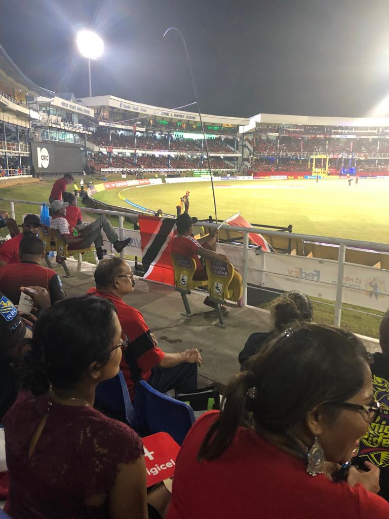Tion Webster, Sunil Narine Secure TKR Victory Over Tallawahs