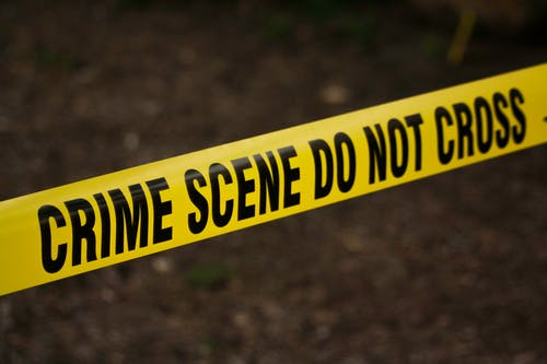 Body Found Floating Off Carenage