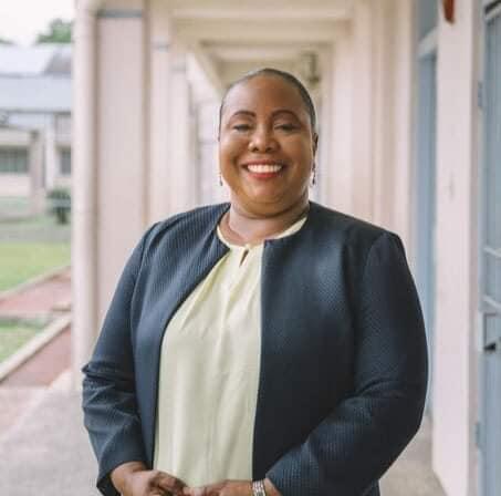 TTUTA gets First Woman President