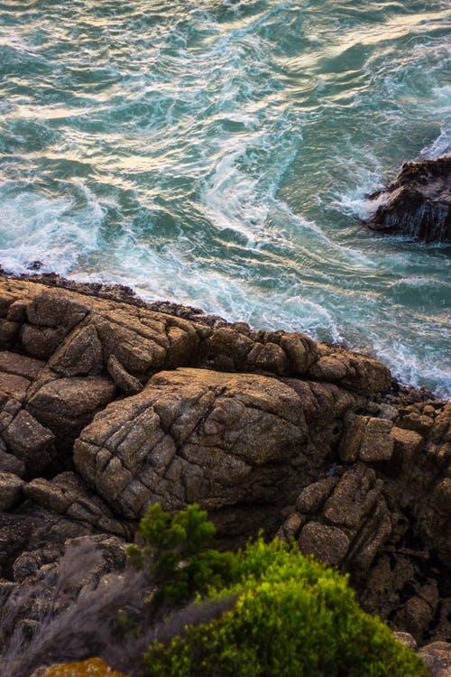 Hazardous Seas Alert