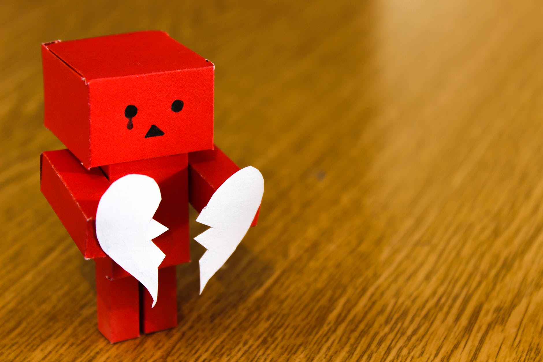 Part Two:  Shutting the Door – A Simplified Guide about Divorce