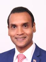 Princes Town MP Barry Padarath Robbed at Gunpoint, Prado Stolen
