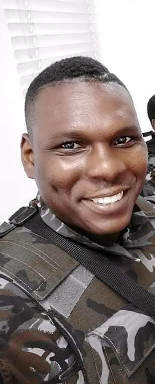 Soldier Dies After Beetham Accident