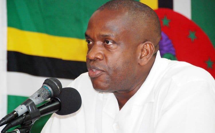 Dominica Opposition Leader: No Electoral Reform, No Elections