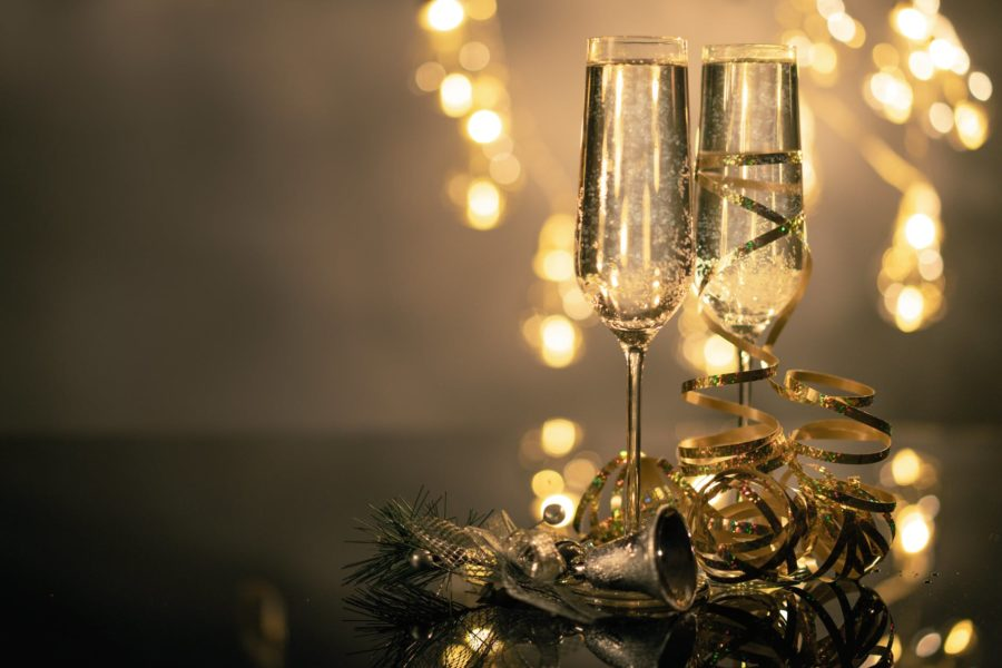 3 Held for DUI After New Year's Party
