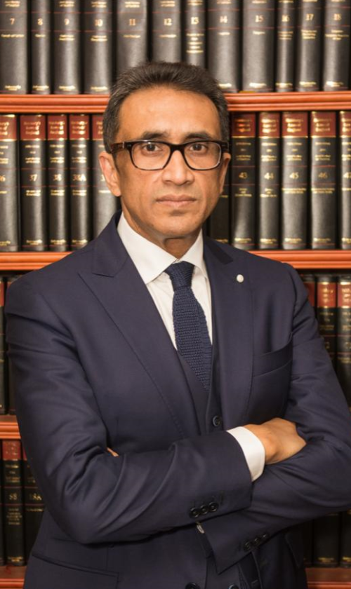 Jagdeo Singh Calls on AG to Fight Case Himself in the Court of Appeal