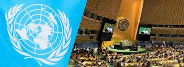 St Vincent Now Non-Permanent Member of UN Security Council