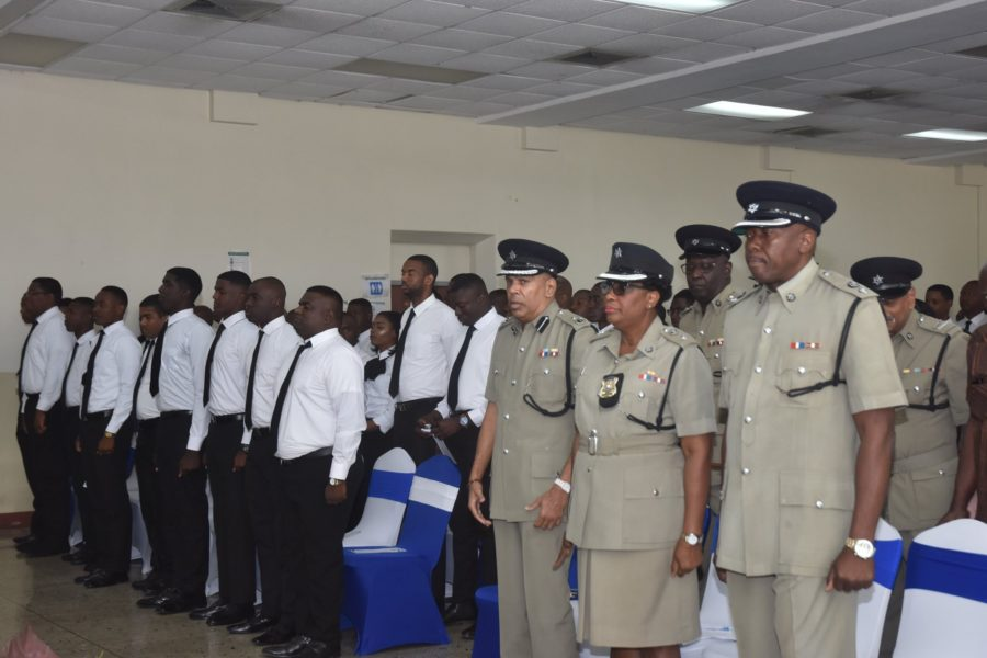 95 New Motorcycle Officers
