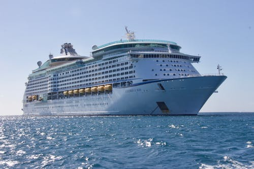 250 TT Nationals in Cruise Ships want to Come Home