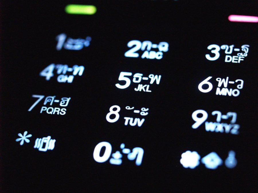 TSTT: Don't Return Calls from Somalia Country Code +252