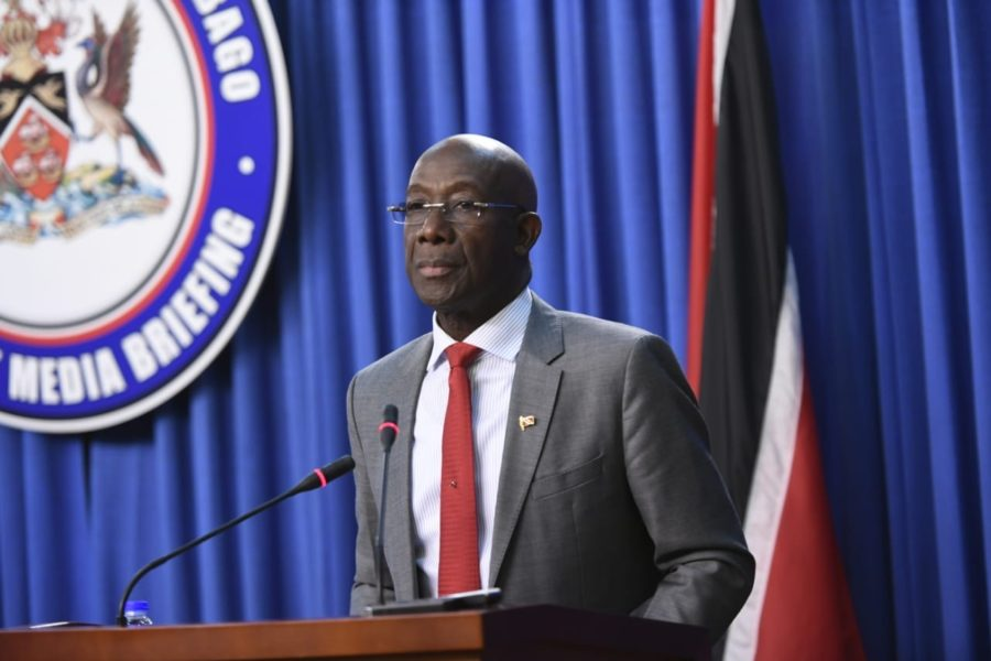 Rowley to Guardian Newspaper: I Reject Being Called a Liar