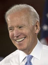 Joe Biden is Democrats Presidential Candidate