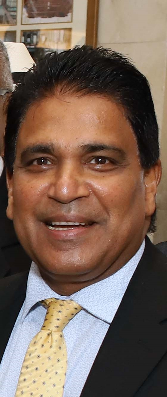 Moonilal takes Legal Action against Rhoda Bharath