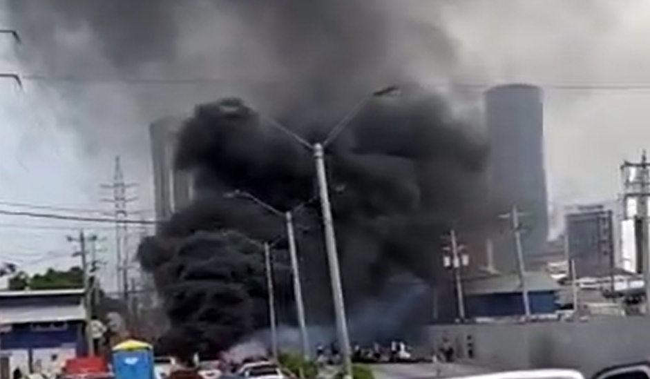 Protests in POS: Roads Blocked, Residents Demand Justice for Police Killings