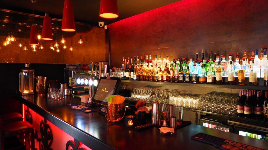 Bars to Open at 8am, Close at 8pm