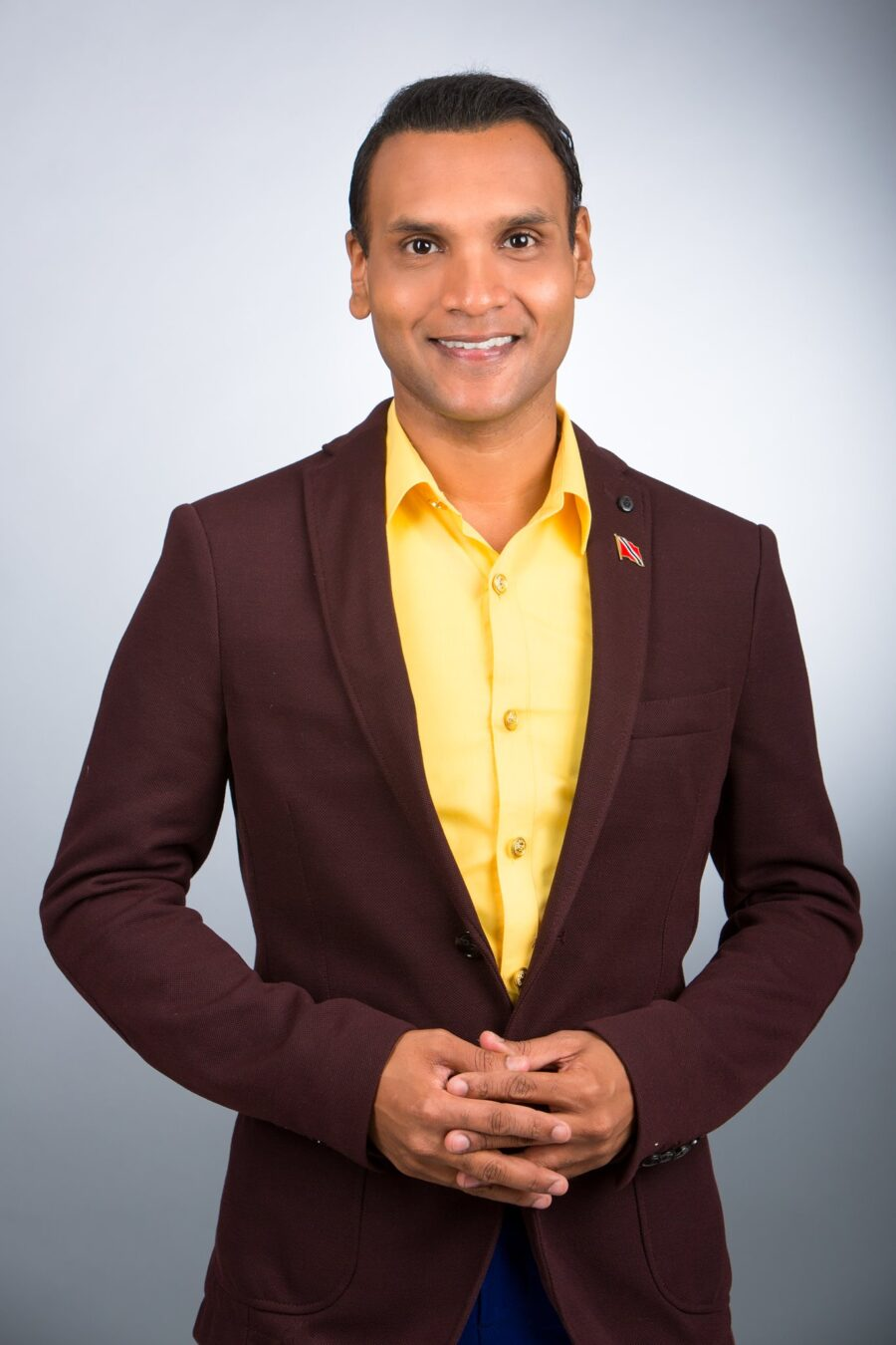 Barry Padarath: PNM has Attacked Me for 5 Years