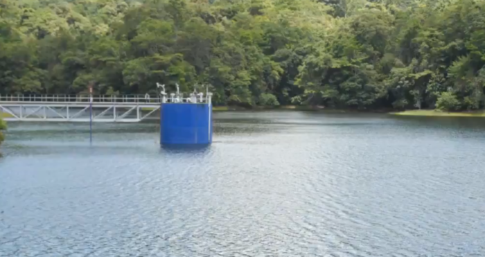 WASA Reservoir Levels Remain Low