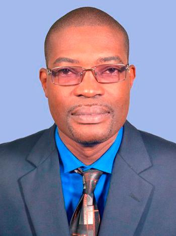 Guyana: AFC General Secretary Resigns