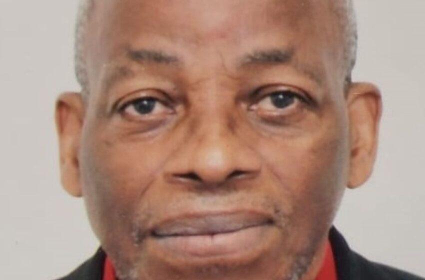 Former La Brea MP Fitzgerald Jeffery Passes Away