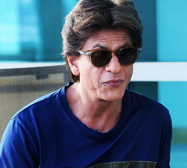Shah Rukh Khan Shows Love for CPL Champs