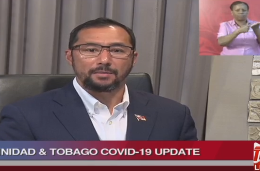 Young Explains 'Liberal' Policy to get TT Nationals Home