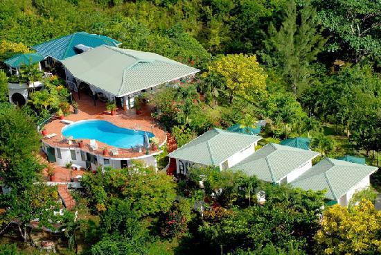Tobago Villa Gets Travellers' Choice Award