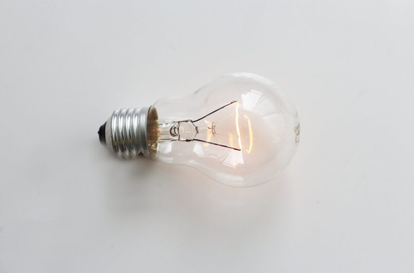 T&TEC Customers to Collect 4 LED Lightbulbs