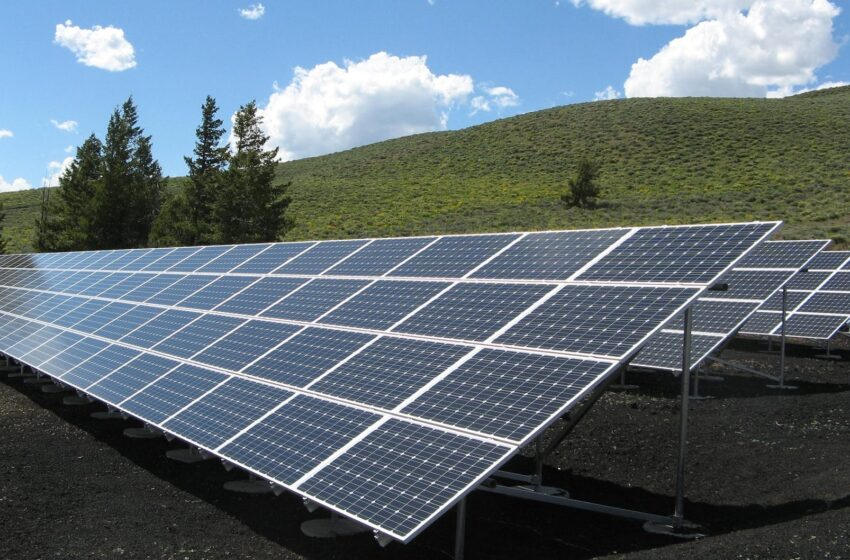 Hope for Renewable Project in Barbados