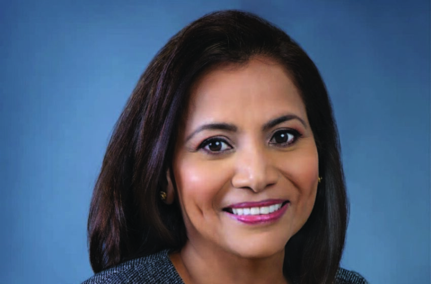 Patricia Ghany is Elected to Board of Regional US Chambers