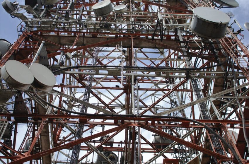 Telecommunications Monopoly Ends in Guyana