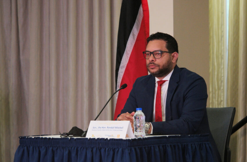 National Cultural Policy for T&T