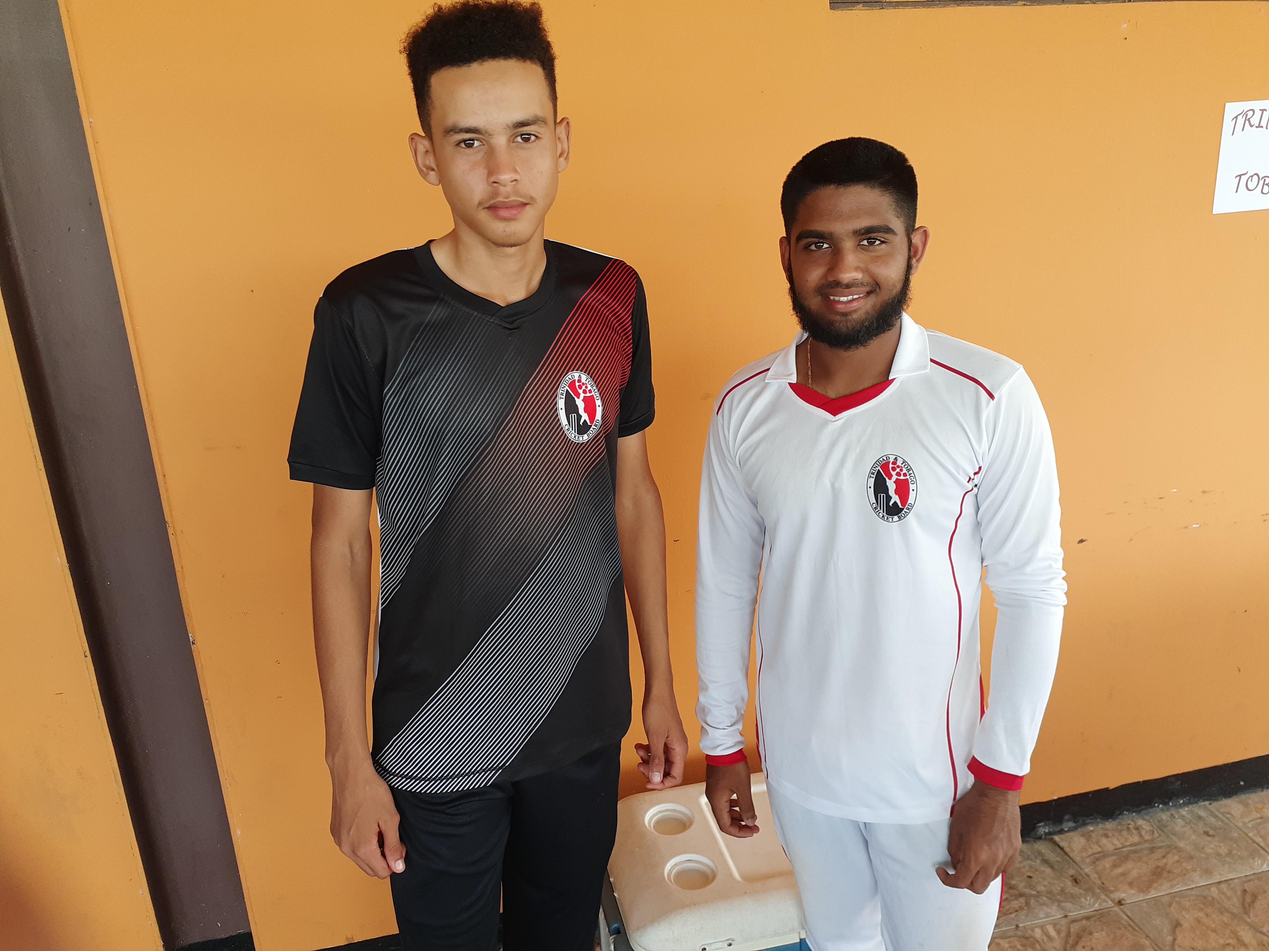 TT Beat Guyana in  Regional U17 Cricket