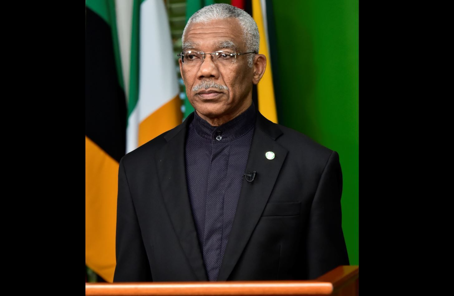 CCJ rules no-confidence motion valid  Guyana President says he will call elections