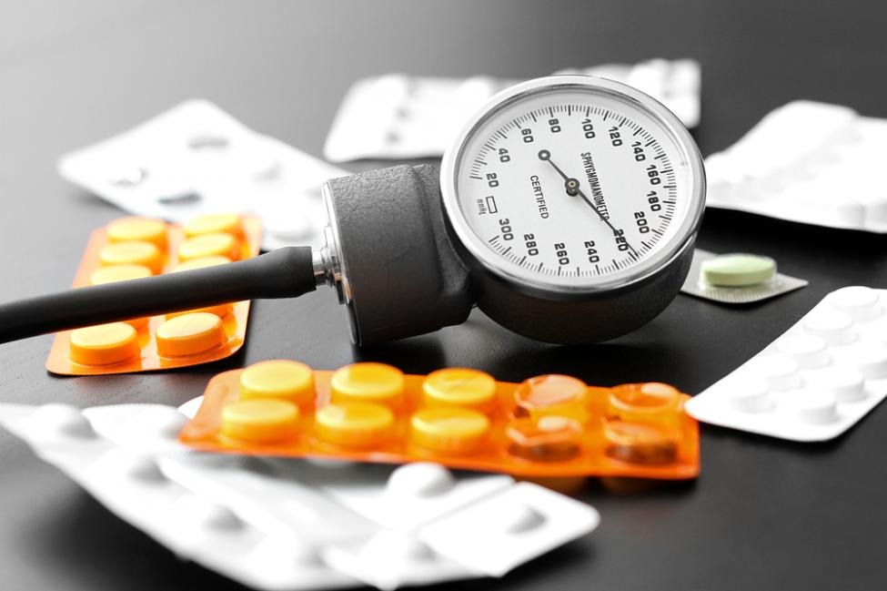 Blood Pressure: Anything Above 130/80 Spells Trouble