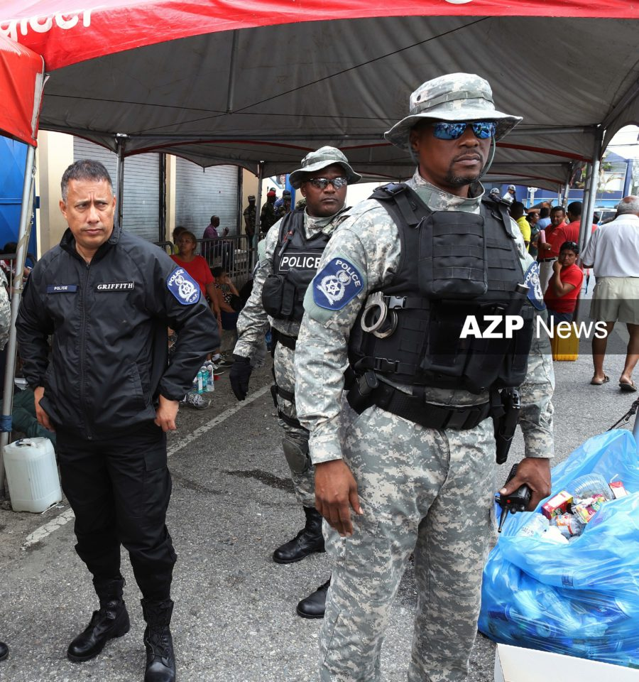 Griffith says Sorry to PM, T&T