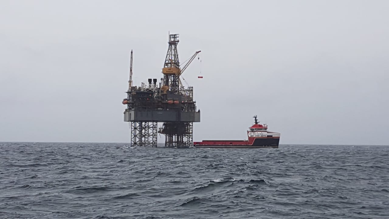 Ramnarine: More Offshore Drilling in Guyana than Trinidad