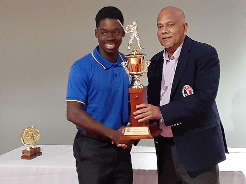 Symposium on Windies Cricket in Trinidad