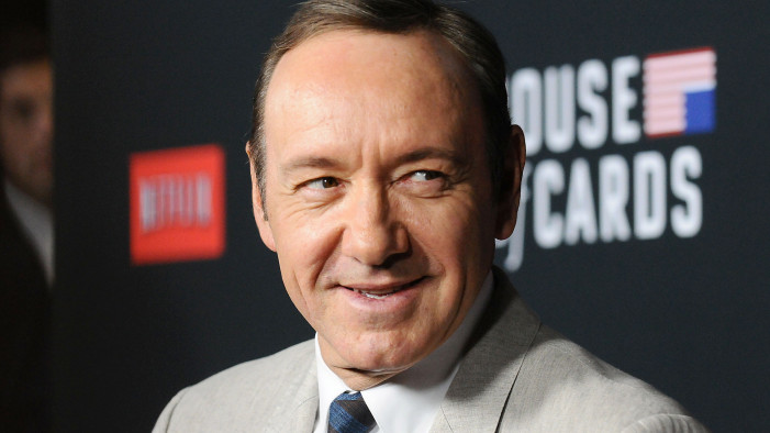 Case Against Spacey Dropped