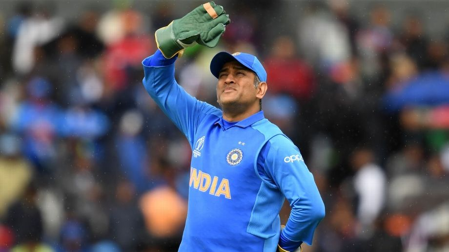Will Upcoming Windies Tour be MS Dhoni's Last?